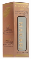MAKARI 24K GOLD LIGHTENING BODY LOTION 4.75 oz