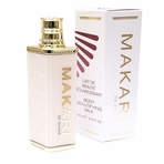 MAKARI BODY BEAUTIFYING WHITENING MILK 4.75 OZ