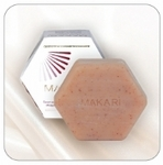 MAKARI-CLARIFYING EXFOLIATION ANTISEPTIC SOAP 7 OZ
