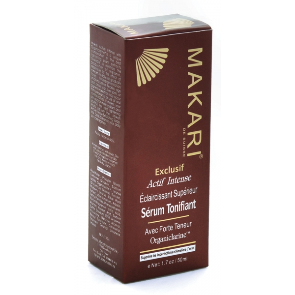 Makari Exclusive Toning Serum 1.7 oz