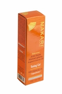 Makari EXTREME Carrot & Argan Oil Intense Advanced Lightening toning Gel 1.0 oz