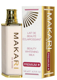 Makari Premium Beauty Whitening Milk