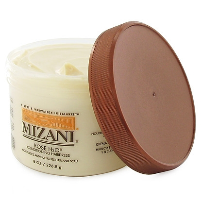 MIZANI ROSE H2O CONDITIONING HAIR DRESS 8 OZ