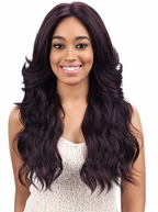 Model Model 4x4 Silk Base Lace Front Wig SENA