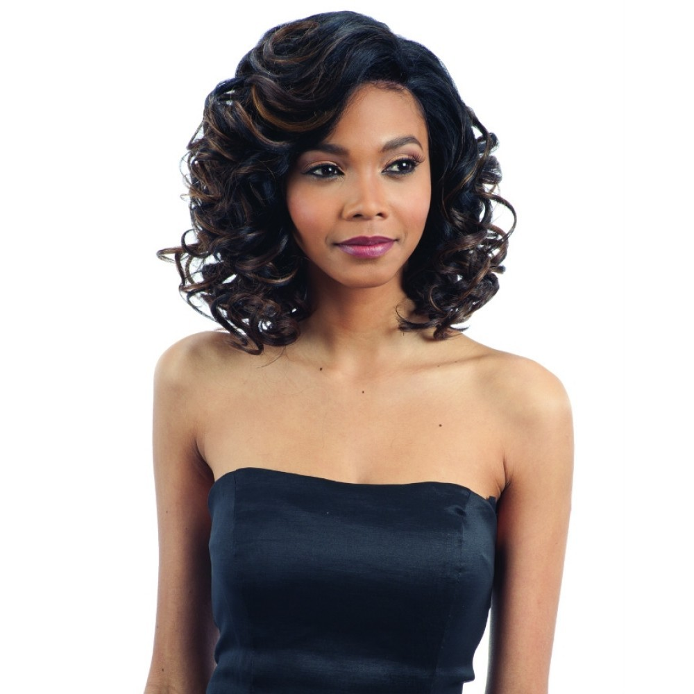 Model Model Artist Lace Front Wig AT 212