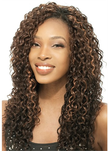 MODEL MODEL EQUAL 5 SYNTHETIC SASSY CURL 5PCS