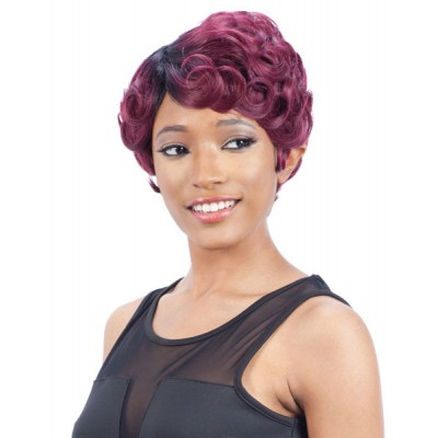 MODEL MODEL EQUAL SYNTHETIC WIG CHIC EMERY