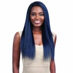 Model Model Freedom Part Wig � Number 101