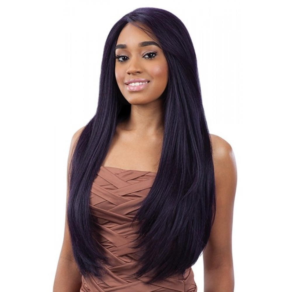 Model Model Lace Front Wig BEAUTY 28""