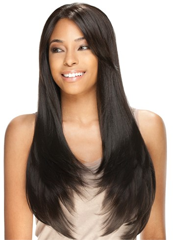 Model Model Lace front Wig LUX BOUNCY