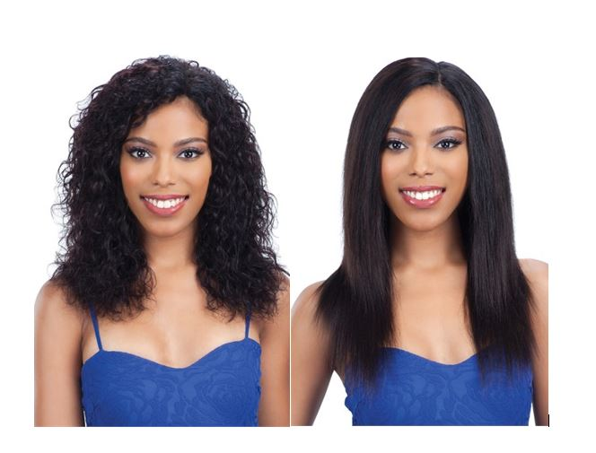 Model Model Wet And Wavy Weave Loose Wave 7 Pcs