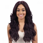 Model Model Silk Base Lace Front Wig SENA