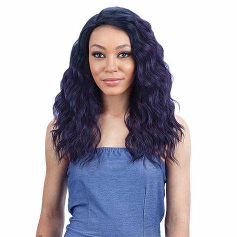 Model Model Lace Front Wig - Passion Meadow - FREE SHIPPING