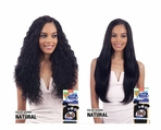 Model Model Wet & Wavy Weave � NATURAL WAVY 7 PCS Nude Fresh
