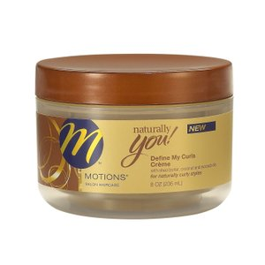 Motions Define My Curls Crème