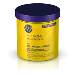 Motions Professional Deep Penetrating Silk Protein Conditioner 15 oz