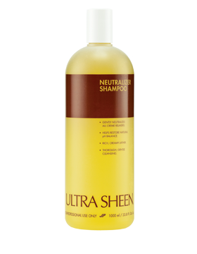 Ultra Sheen Neutralizer Shampoo 33.8 oz