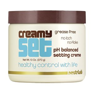 Neutrlab Creamy Set Setting Creme 13 oz
