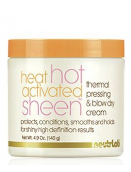 NeutrLab Heat Activated Hot Sheen 4.1 OZ