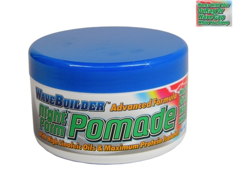 WAVE BUILDER NIGHT FORM POMADE 3.5 OZ