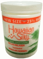 HAWAIIAN SILKY NO LYE RELAXER 20 OZ