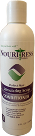 NOURITRESS PERFECT HAIR STIMULATING SCALP CONDITIONER