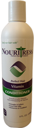 NOURITRESS PERFECT HAIR VITAMIN CONDITIONER
