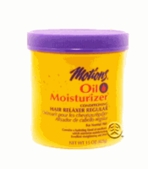 OIL MOISTURIZER HAIR RELAXER 15 OZ