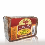 Okay African Black Soap Original 5 oz