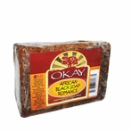OKAY AFRICAN BLACK SOAP ROMANCE 4oz