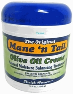 Mane n Tail OLIVE OIL Creme 5.5oz