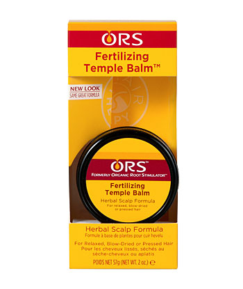 Organic Root Stimulator Fertilizing Temple Balm 2oz