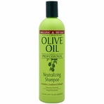 Organic Root Stimulator Olive Oil Neutralizing Shampoo 24oz