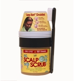 Organic Root Stimulator Scalp Scrub 6oz