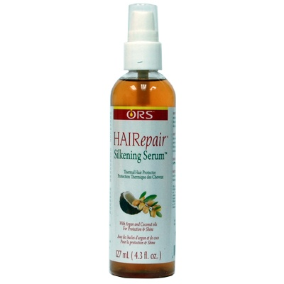 Ors Hairepair Silkening Serum 4.3 oz