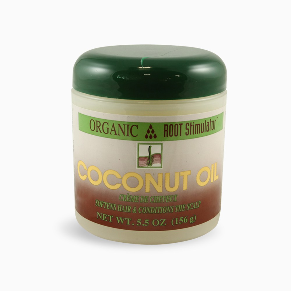 ORS Organic Root Stimulator Coconut Oil Hairdress 5.5 oz