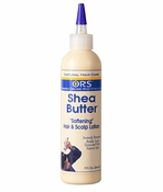 ORS Shea Butter Moisturizing Lotion 9 oz