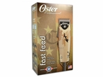 Oster Professional Limited Edition Camo Fast Feed Clipper 076023-123