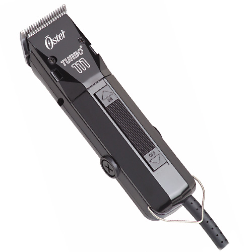 Oster Turbo 111 Hair Clipper w/ Size #1 Blade (76111-160)