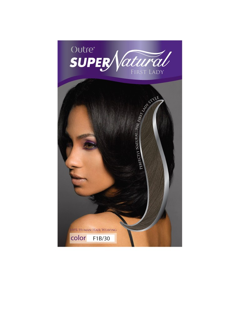 Outre Super Natural First Lady Outre Hair Duby Outre