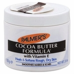 Palmers Cocoa Butter Cream Jar