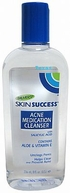 Palmers Skin Success ACNE MEDICATION CLEANSER - 8oz