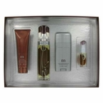 Perry Ellis Pour Homme Set For Men