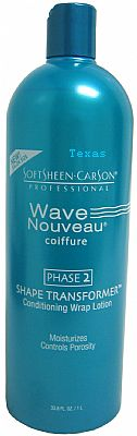 PHASE 3 SHAPE LOCK CONDITIONING NEUTRALIZER 16.9 OZ