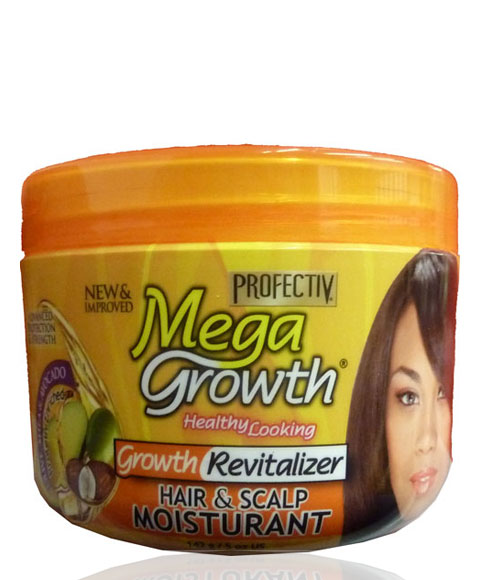 Profectiv Mega Growth Growth Revitalizer Hair And Scalp Moisturant 5 oz