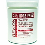 PROFESSIONAL CONDITIONING CR�ME RELAXER 18.75 OZ