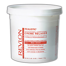 PROFESSIONAL CONDITIONING CRÈME RELAXER 3 LB