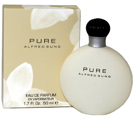 Pure Alfred sung Women Perfume 1.7floz