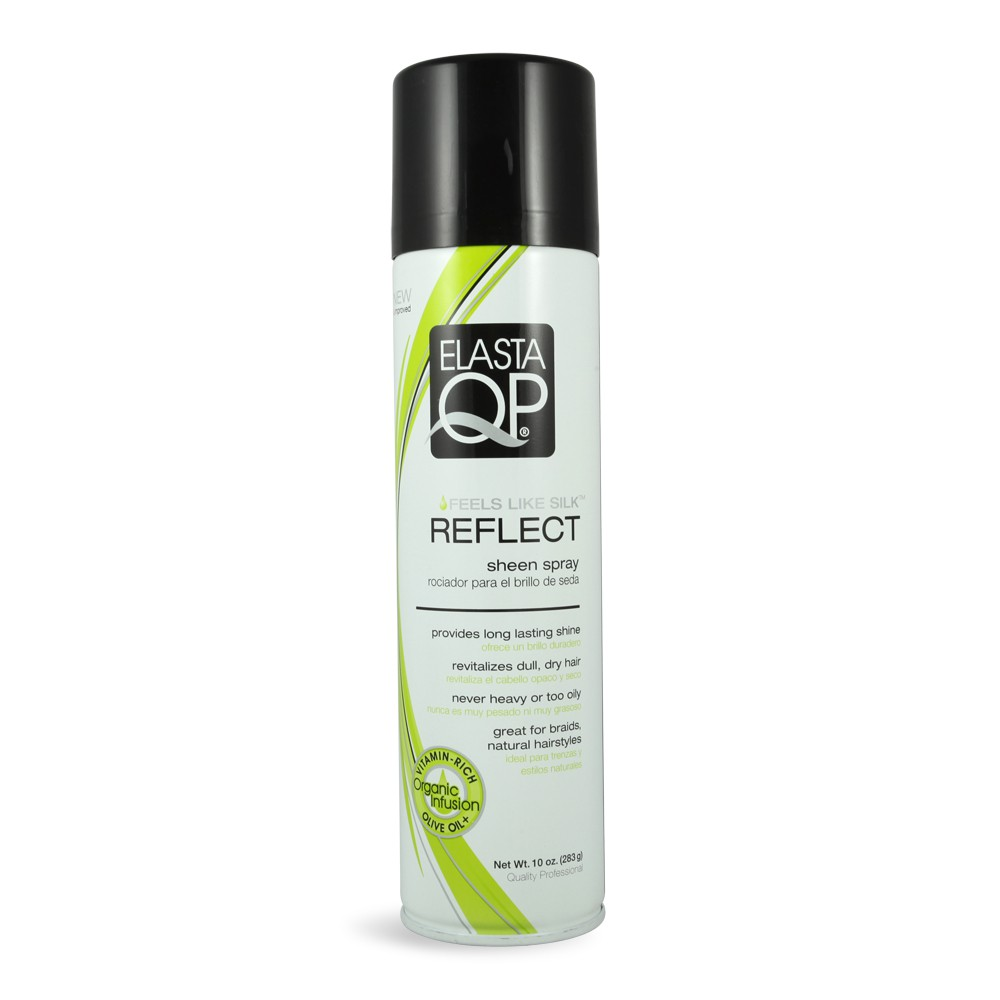 QP Elasta QP Reflect Sheen Spray 10oz