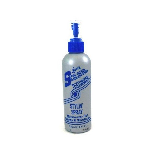 S-Curl Texturizing Styling Spray 8 oz
